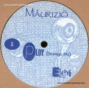 maurizio - ploy (back in stock) (maurizio)