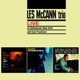mccann,les trio live in hollywood,new york and san franc