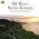 mcloughlin,noel 20 best irish songs