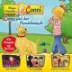 meine freundin conni (tv-h?rspiel) 09: conni hundebesuch/clown/fasching/dre