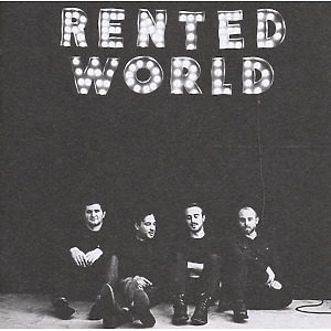 menzingers,the - rented world (epitaph europe)