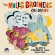 mills brothers,the cab driver