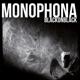 monophona black on black