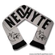neophyte-wollschal-grauschwarz