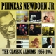 newborn,phineas jr. the classic albums 1956-1962
