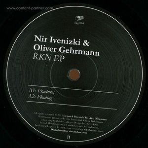 nir ivenizki & oliver gehrmann - rkn ep