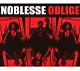 noblesse oblige in exile