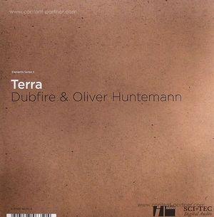 oliver huntemann & dubfire - present elements vol. 2: terra