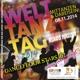 orchestra alec medina welttanztag 2014-dancefloor stars 1 & 2