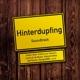 ost/various hinterdupfing-soundtrack