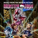 ost/various monster high: buh york,buh york (dt.vers