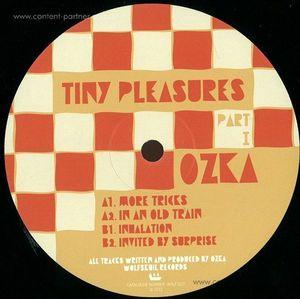 ozka - tiny pleasures part 1 (wolfskuil)
