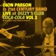 parson,dion live at dizzy's club coca cola vol.