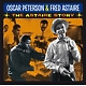 peterson,oscar & astaire,fred the astaire story