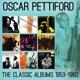 pettiford,oscar the classic albums 1953-1960