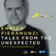 pieranunzi,enrico tales from the unexpected