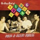 pink peg slax rock-a-beery boogie-the very best