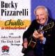 pizzarelli,bucky challis in wonderland