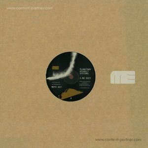 planetary assault systems - no exit ep (mote evolver)