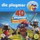 playmos,die (40)die jagd nach dem goldenen schl�ssel