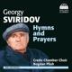 plish,bogdan/credo chamber choir hymns and prayers