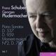 pludermacher,georges klaviersonaten d.537 & 959 vol.7