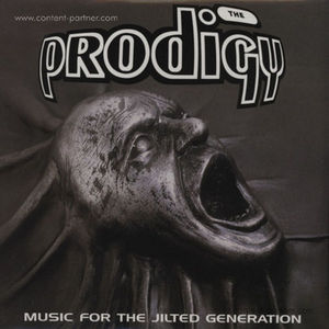 prodigy - music for the jilted generation (xl)