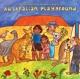 putumayo kids presents/various australian playground