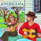 putumayo presents/various americana (new version)