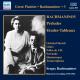 rachmaninoff,sergej preludes/etudes-tableaux