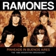 ramones pinheads in bueons aires