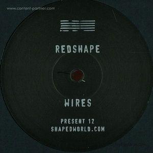 redshape - wires (present)