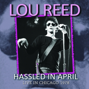reed,lou - hassled in april (in & out)