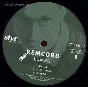 remcord - lumpa ep