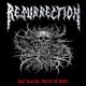 resurrection soul descent-march of de