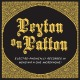 reverend peyton's big damn band,the peyton on patton
