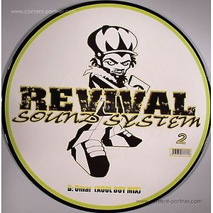 revival - sound system 2