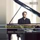 richard-hamelin,charles sonate 3/polonaise fantaisie/nocturnes o