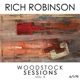 robinson,rich the woodstock sessions vol.3 (live)