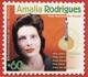 rodrigues,amalia amalia rodrigues-the queen of fado