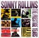 rollins,sonny the prestige years