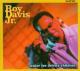 roy davis jr. water for thirsty children