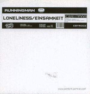runningman - loneliness/einsamkeit (jay frog remix) (cbr traxx)