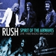 rush spirit of the airwaves-live