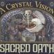 sacred oath a crystal vision