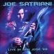satriani,joe live in san jose '88