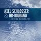 schlosser,axel/hr-bigband into the mackerel sky