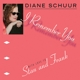 schuur,diane i remember you with love to st