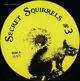 secret squirrel no. 3