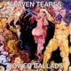 seven teares power ballads